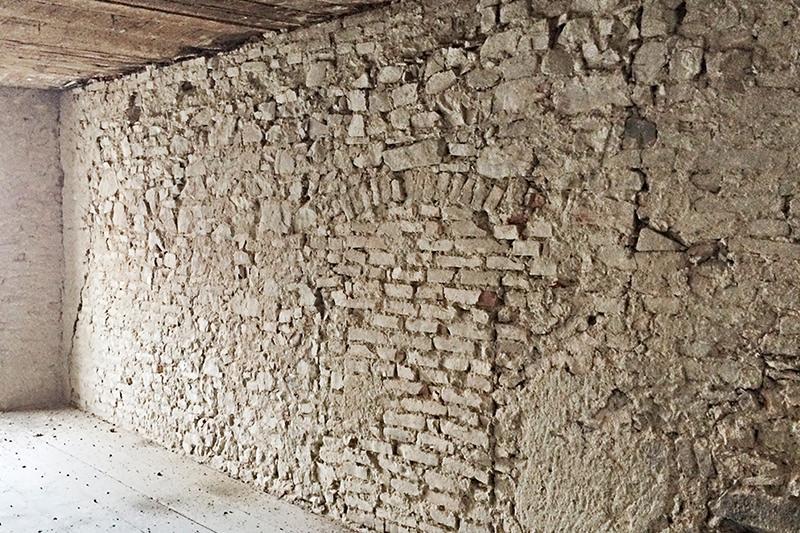 Revitalisierung und Umbau eines 400 Jahre alten Stadthauses