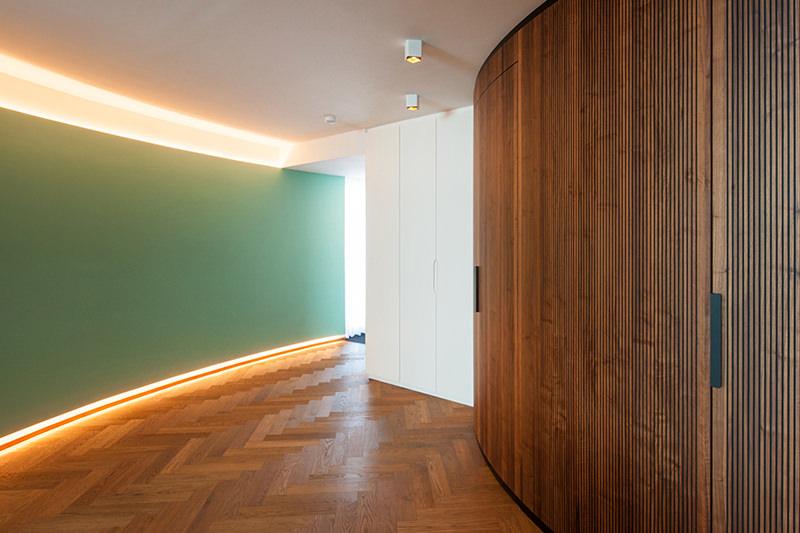 Penthouse 1070 Wien fertiggestellt!