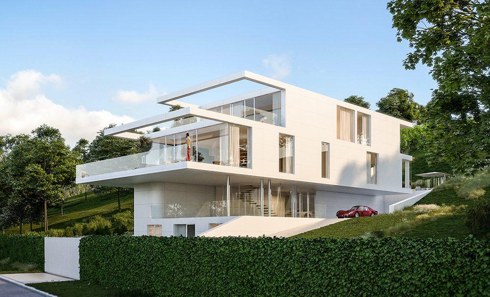 Architekt Klosterneuburg