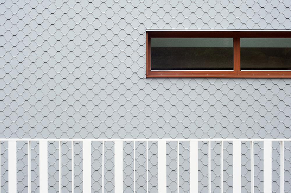 Neubau Architekt Haus