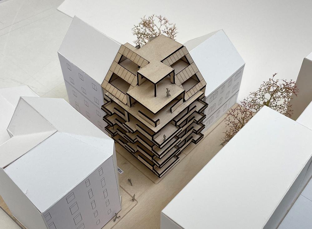 Architekt Linz / Architektur