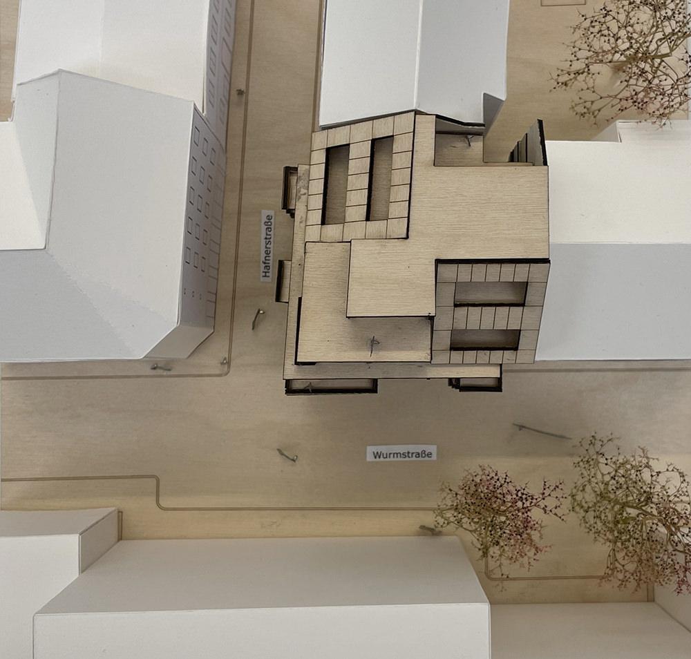 Wohnbau Architekt Linz