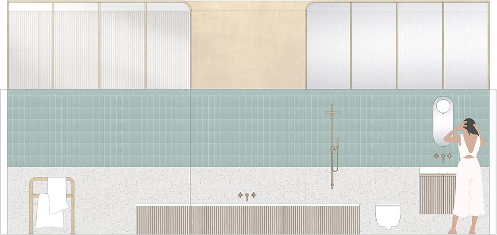 Altbau Architekt Plan