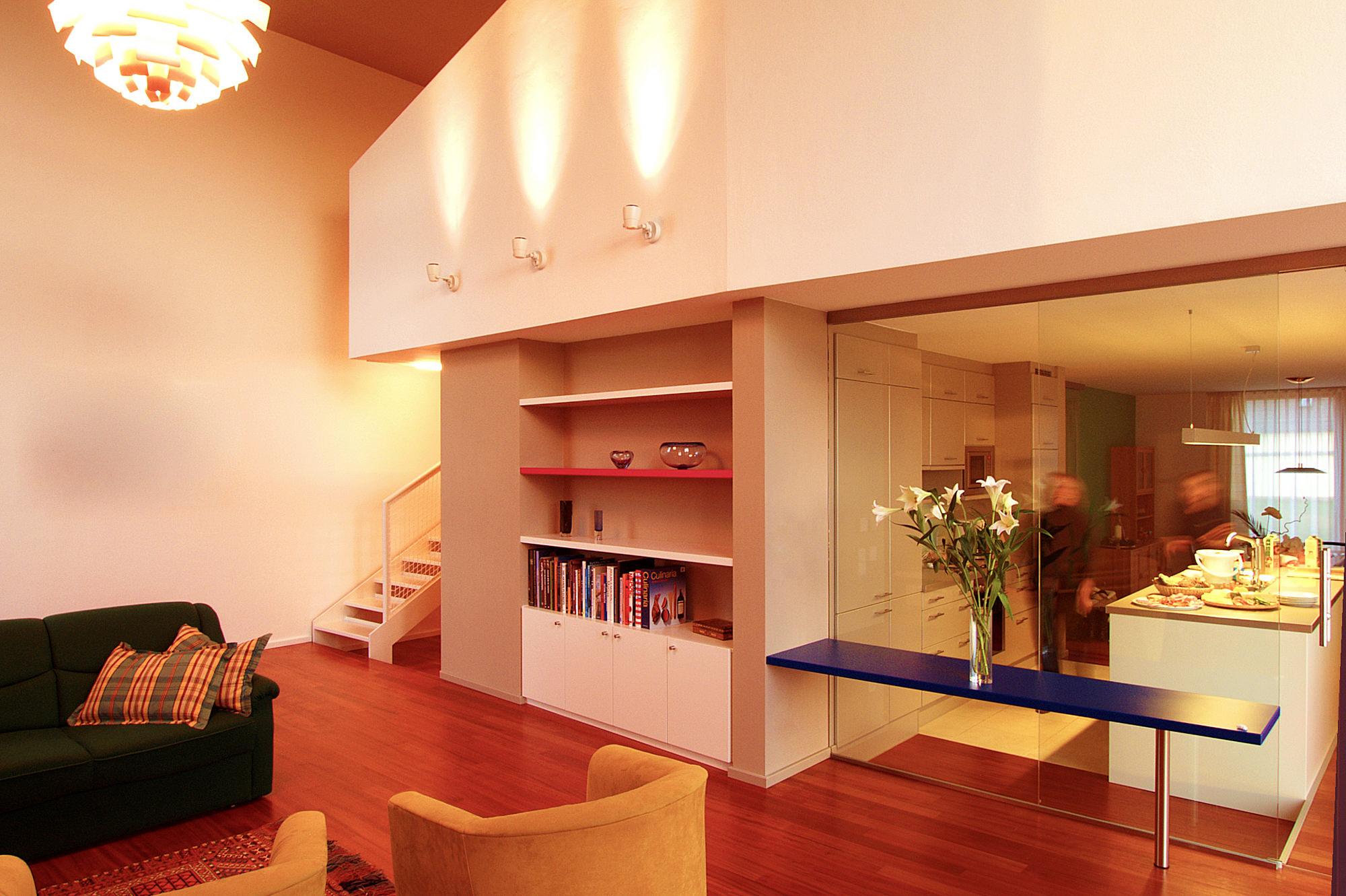 haus kv 03 einfamilienhaus niedrigenergiehaus st poelten niederoesterreich junger beer architektur