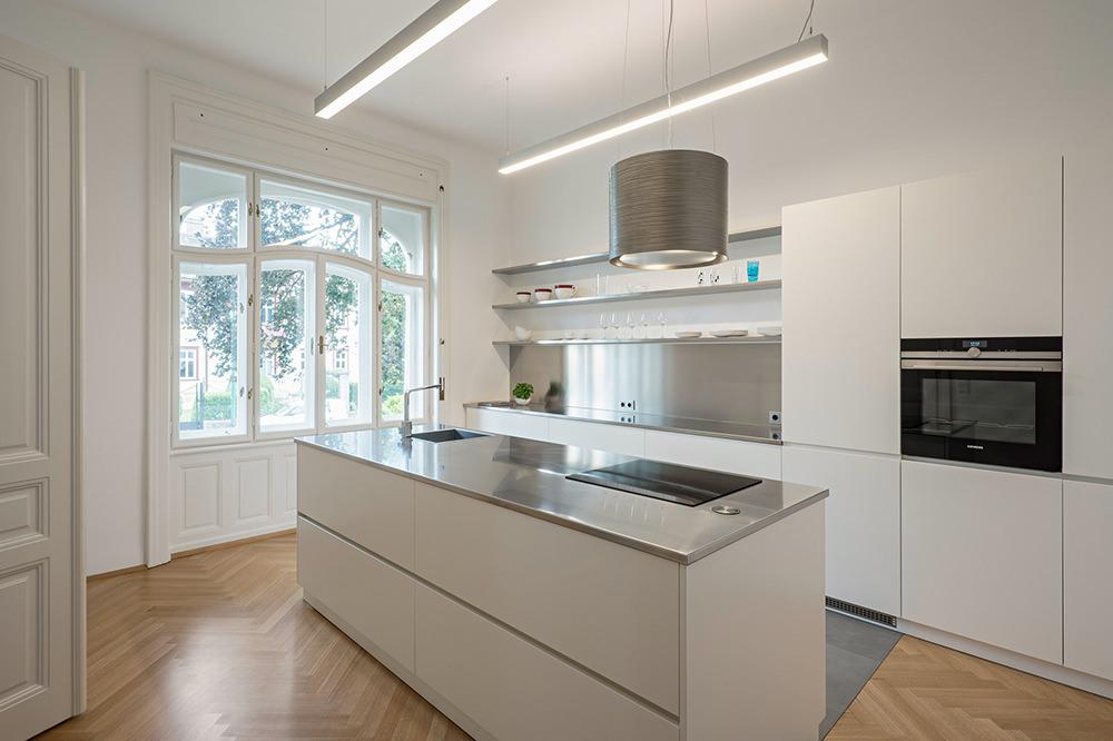 Innenarchitekt Villa Wien