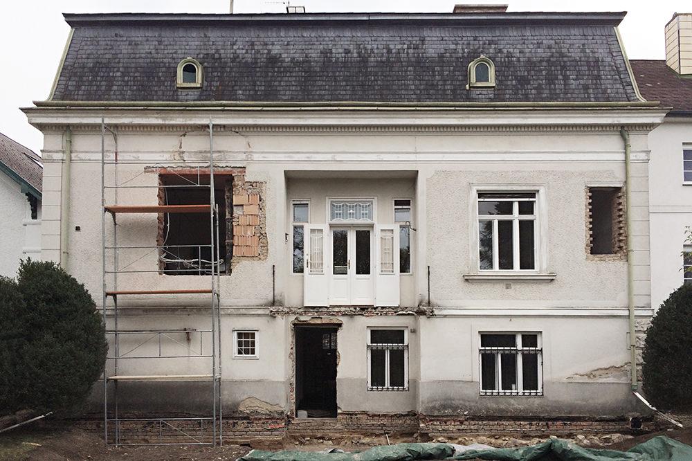Architekt Wien