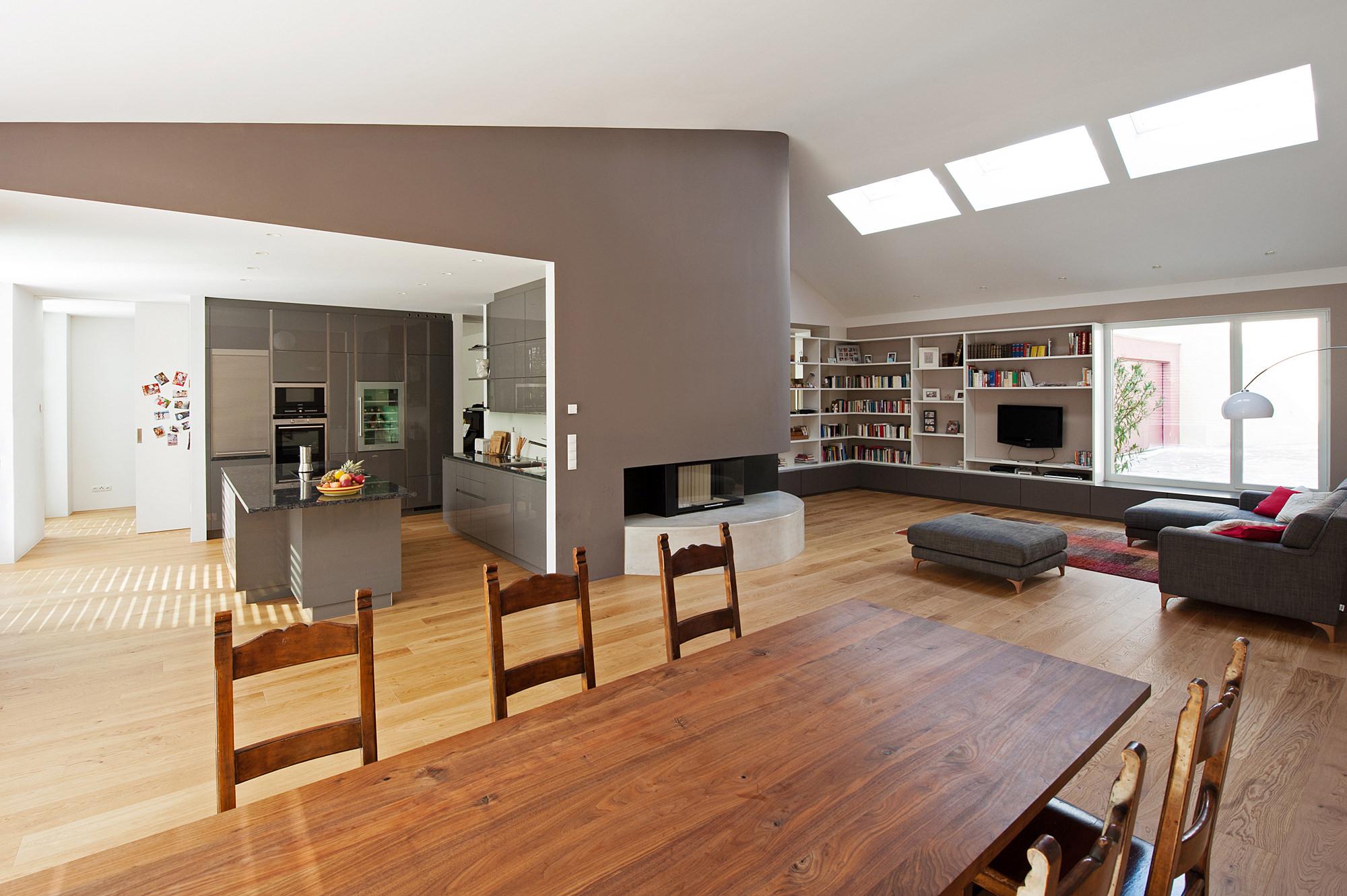 haus u 01 umbau und erweiterung einfamilienhaus 1190 wien junger beer architektur