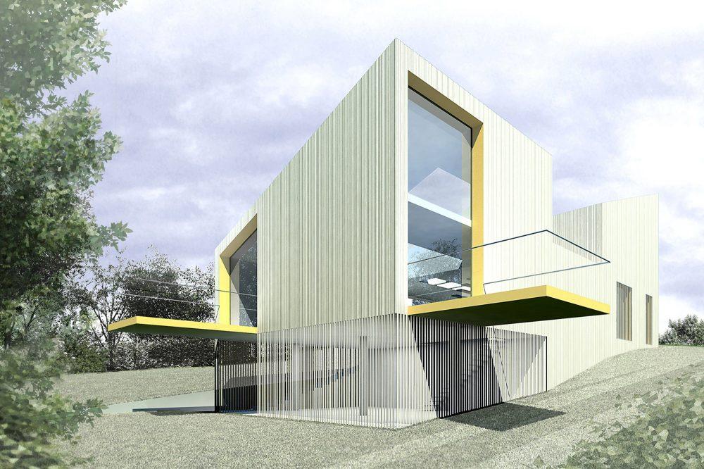 Velux Sunligthhouse