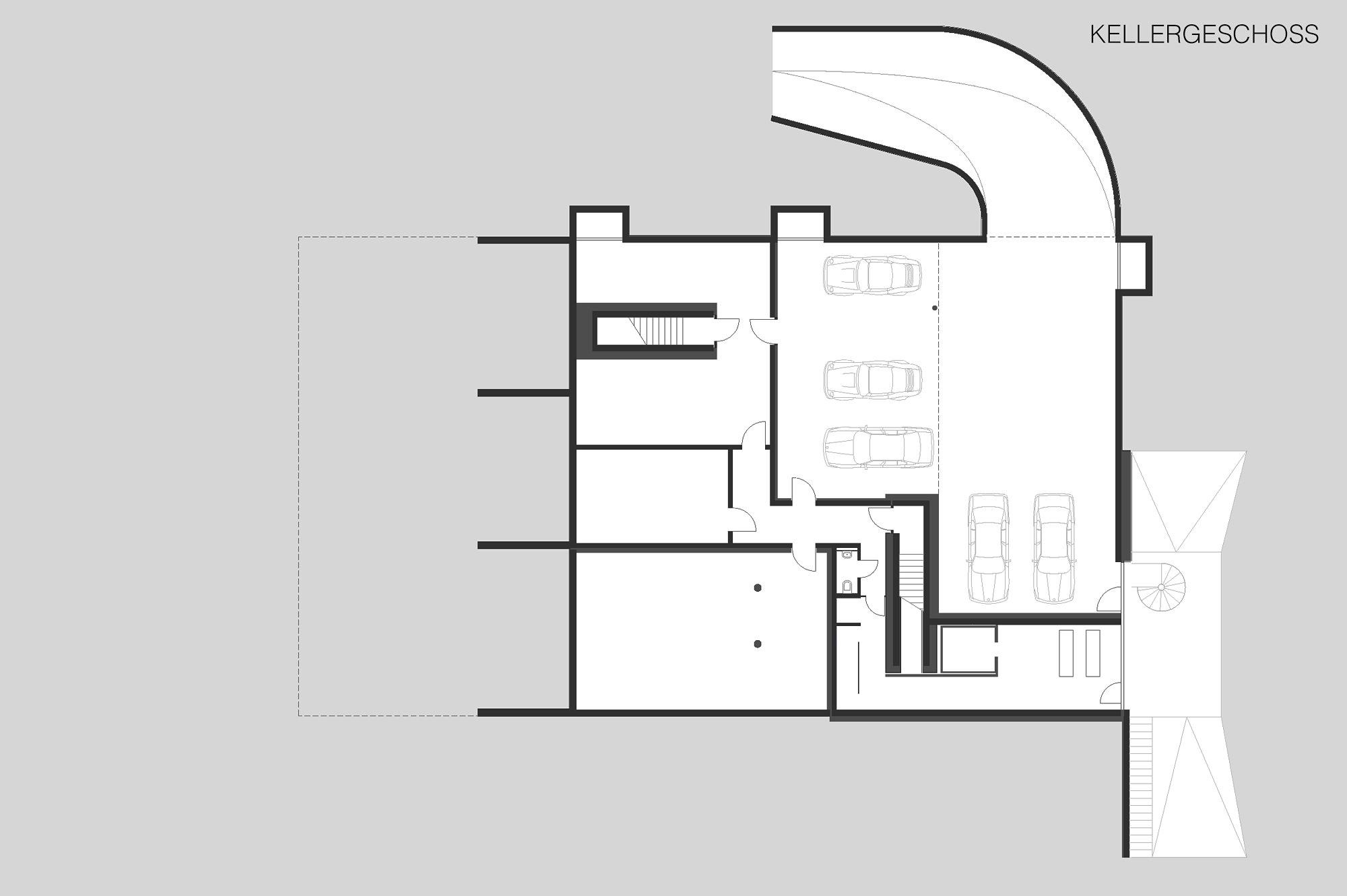 villa k 07 passivhaus villa in sipbachzell oberoesterreich junger beer architektur