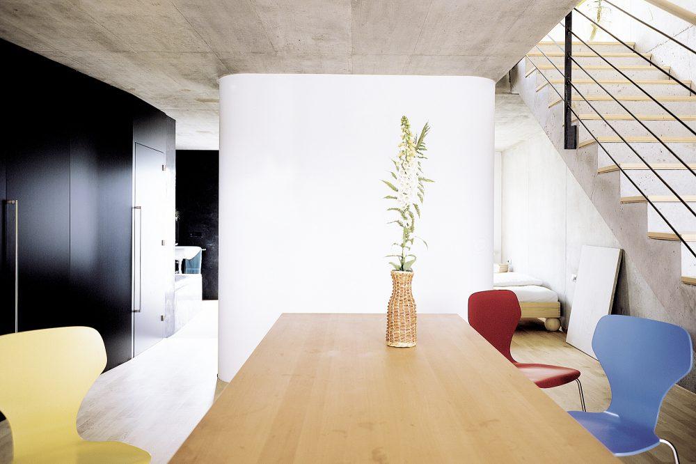 Wohnung FE